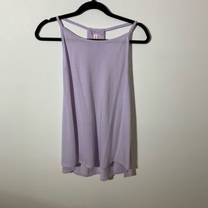 Brand new with tags Lucy Tank lilac XL